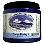 Green Barley 4, 9oz Powder