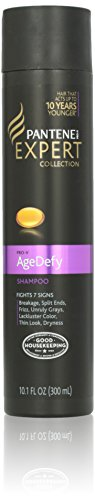 Pantene Pro-V Expert Collection Agedefy Shampoo, 1…