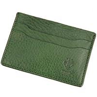 [チーバ] CI-VA ヌメ革 カードケース 1753VOLA VOLANATO ヴォラナトシリーズ