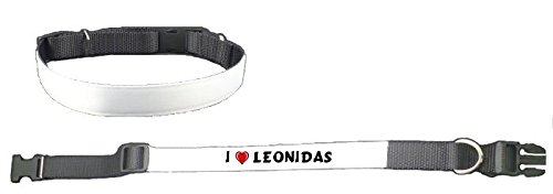 personalisiertes-hundehalsband-mit-aufschrift-ich-liebe-leonidas-vorname-zuname-spitzname