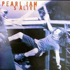 Pearl Jam - 5 Alive - Zortam Music