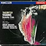 武満徹:管弦楽作品集-1「ノヴェンバー・ステップス」/「弦楽のためのレクイエム」、他