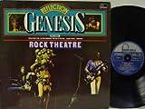 rock theatre (reflection) LP
