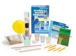 Global Water Quality by Thames & Kosmos
