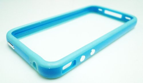 Case Volume  Apple Powerblue  Iphone4bumper   Buttons