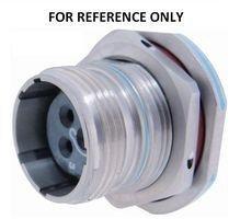 Circular Mil Spec Contacts Sz 20 Crimp Socket (1 Piece)