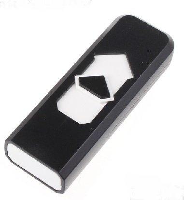 Usb Rechargeable Electronic Cigarette Lighter Usb Cigarette Lighter