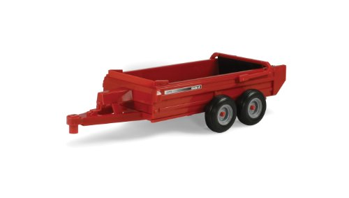 Ertl Big Farm 1:16 Case Ih Manure Spreader front-1048849