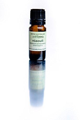 NIAOULI PURE ESSENTIAL OIL - Melaleuca quinquenervia-chemotype C - AUSTRALIA 7.5 ml