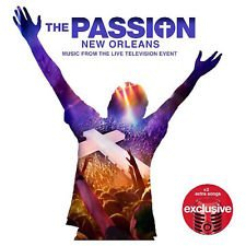 VA - The Passion: New Orleans Music From The Live Television Event (2016) [FLAC] Download