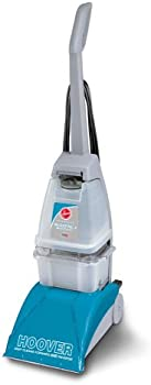 Hoover F5810 SteamVac Carpet Washer