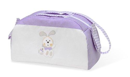 Interbaby Sac à Langer - Violet