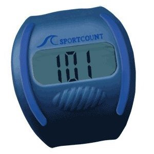 SportCount Combination 90010 Lap Counter/Timer (Color May Vary)