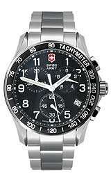 Victorinox Swiss Army Men's Alliance Chronograph watch #241122