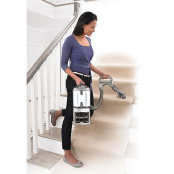 Shark® NavigatorTM Lift-Away® Deluxe Upright Vacuum with Extended ...