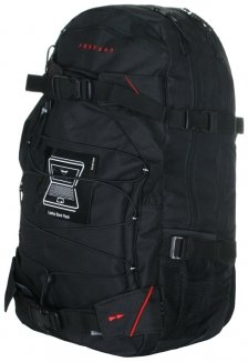 FORVERT LAPTOP LOUIS Rucksack 2013 black