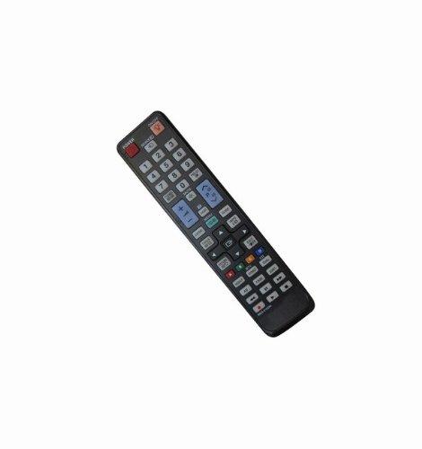 Universal Smart 3D Replacement Remote Control Fit For Samsung Un46D7500 Un40C6300Sfxzc Un46C5000 Plasma Lcd Led Hdtv Tv