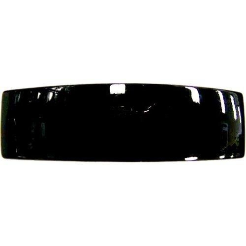 ヘアバレッタ No.94416 ブラック