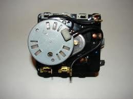General Electric We4M187 Dryer Timer