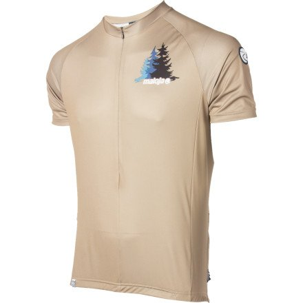 Buy Low Price Maloja EricM. Jersey – Short-Sleeve – Men's (B0088V459U)