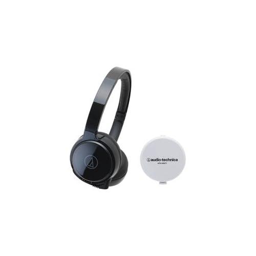 audio-technica ポータブルヘッドホン ATH-WM77 blackの写真01。おしゃれなヘッドホンをおすすめ-HEADMAN(ヘッドマン)-