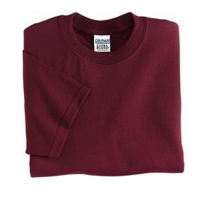 Gildan Ultra Blend - 50/50 Cotton/Poly T-ShirtMaroon-M - Buy Gildan Ultra Blend - 50/50 Cotton/Poly T-ShirtMaroon-M - Purchase Gildan Ultra Blend - 50/50 Cotton/Poly T-ShirtMaroon-M (Gildan, Gildan Mens Shirts, Apparel, Departments, Men, Shirts, Mens Shirts, Casual, Casual Shirts, Mens Casual Shirts)