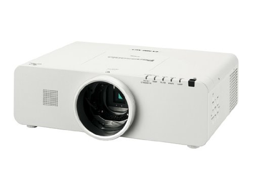 Pt-Ew530Ul Lcd Projector - 720P - Hdtv - 16:10
