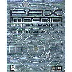 Pax Imperia Eminent Domain