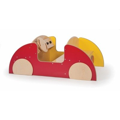 Whitney Brothers Preschool Car Activity Center Mewme9487