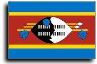Swaziland - World Flags - Buy Swaziland - World Flags - Purchase Swaziland - World Flags (Flagline.com, Home & Garden,Categories,Patio Lawn & Garden,Outdoor Decor,Banners & Flags)