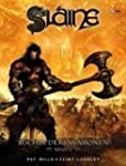 Slaine - Bücher der invasionen: Band 2