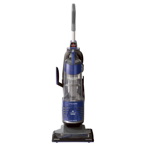BISSELL PowerGlide Pet Bagless Vertical Vacuum with Lift-Off Technology, 2763 - Corded