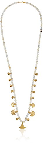 Chan-Luu-Gold-Charm-Necklace