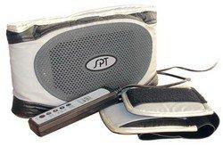 Sunpentown Ab-750: High Power Vibrating Massage Belt Mpn: Ab-750