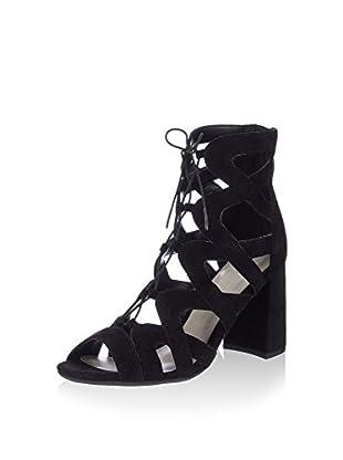 Gerry Weber Shoes Sandalias de tacón Tatjana 05 (Negro)