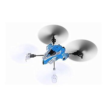 T2m - T5139 - Radio Commande - Hélicoptère - Quadrocoptere Rc - Flip Bleu