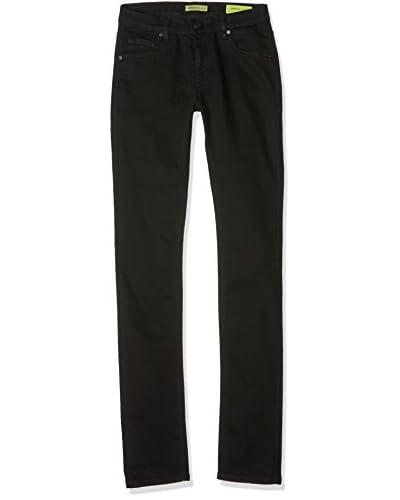 Versace Jeans, Pantaloni Uomo, Nero-E899, 29 schwarz