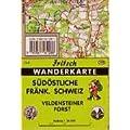 S�d�stliche Fr�nkische Schweiz: Veldensteiner Forst