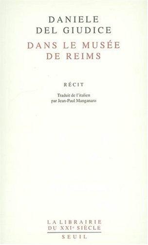 Dans le musée de Reims