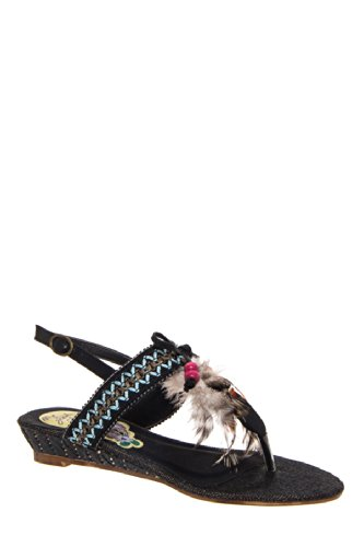 Good Choice Gulia Wedge Sandal