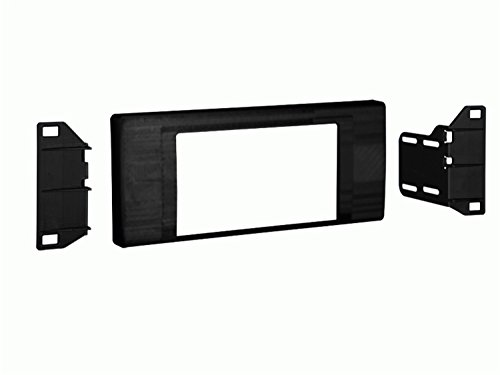 Metra 95-9308B Dash Kit for: BMW X5 2000-2006 Double DIN