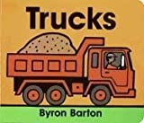 Trucks. Lap Edition (0061150169) by Barton, Byron