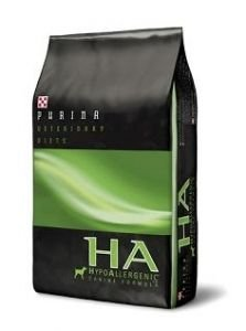 Purina Veterinary Diet Canine - HA (Hypo Allergenic) Formula 13kg Dry Food