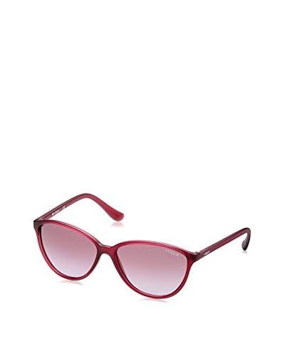 Vogue Gafas de Sol Mod.33S 238613 (54 mm) Granate