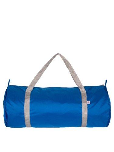 american-apparel-bolso-de-asas-de-sintetico-para-mujer-azul-regatta-silver-talla-unica
