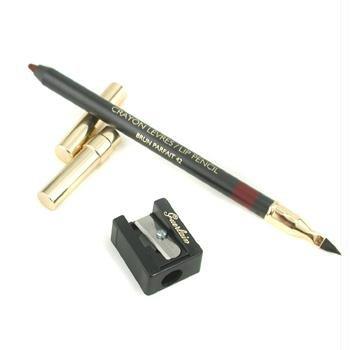 Guerlain Lip Pencil with Brush & Sharpener - # 42 Brun Parfait - 1.2g/0.04oz