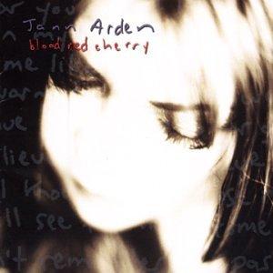 Jann Arden - Blood Red Cherry [US-Import] - Zortam Music