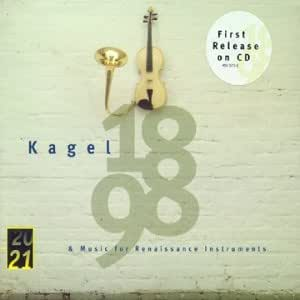 1898 / Music for Renaissance Instruments