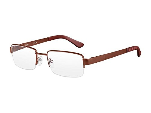 safilo-design-sa-1012-eyeglasses-04in-matte-brown-54-20-145