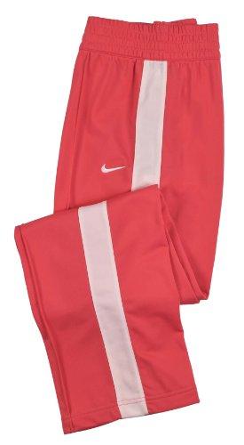 Nike Big Girls (7-16) Training Warm Up Track Pants-Pink nike nike swsh fleece gx track